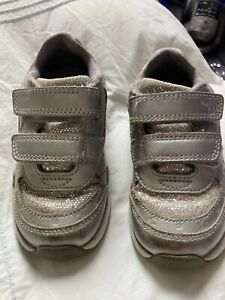 Clarks Girls Shoes 7G