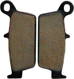 SBS 604SI SI Sintered Brake Pads