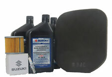 1991-1992 Suzuki GSF400 BANDIT Synthetic Maintenance Kit