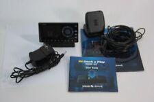 Sirius XmOnyx Xdnx1 Satellite Radio Receiver With Home Kit