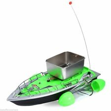 SmartLife Mini RC Wireless Bait Boat Fishing Lure 200M Remote Control For Fish