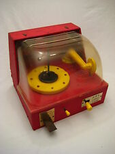 "Vintage Spear Model 60 Super-Matic ""A Penny A Tune"" Electric Phonograph"