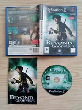 Juego Ps2 - Beyond Good & Evil