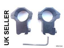 25.4mm mount for flashlight/laser barrel/scope 0.22/11mm dovetails rails