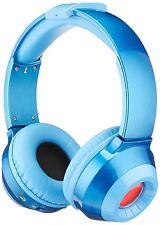 Mega Man Limited Capcom Kopfhörer, blau, NEU & OVP