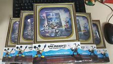 Epic Mickey 2 The Power of Two Collector's Edition - Wii - Brand New & Sealed