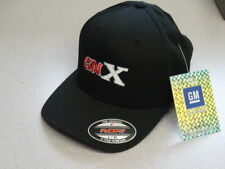 BUICK GNX BLACK FLEXFIT BALL CAP LG/XLG