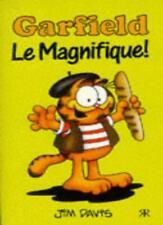 Garfield - Le Magnifique (Garfield Pocket Books),Jim Davis