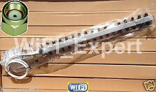 1 18dBi 16dBi Yagi WiFi Antenna RP-SMA Long Range High Gain Booster Directional
