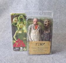 NECA The Devil's Rejects Tiny Action Figure, Sealed House of 1000 Corpses Horror