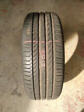 1x 235/45/19 CONTNENTAL CSC5 TYRE 7.5mm TESTED 2354519 235 45 19 FREE POSTAGE