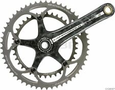 New Campagnolo Athena Carbon Ultra-Torque 11 Speed Double 39/53 Crankset 170