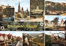 BG9798 romantisches donautal multi views   germany