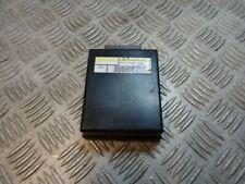 FORD FIESTA  MK 3 RS TURBO 1.6 PETROL CVH 1990 IMMOBILISER MODULE 95FG19A366AD