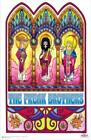 """The Freak Brothers - God Bless Poster 11"""" x 17"""""""