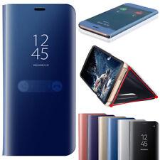 Funda Libro Espejo Samsung S20 / 20 Plus / 20 Ultra Inteligente Tapa Soporte