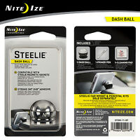 Nite Ize Steelie Dash Ball Kit STDM-11-R7