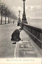 London Life by Gordon Smith. Pavement Artist.