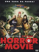Horror movie - DVD D013058