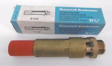 """Honeywell Braukmann Sicherheitsventil S245A-3/4"""" / S 245 A-3/4"""" PN 25 in OVP"""