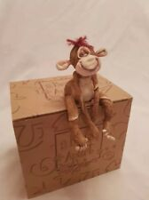 "Country Artists- A Breed Apart Juniors- Monkey Stan 5"" Figurine"