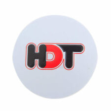 HDT VE AERO WHEEL DECAL – 3D STYLE Suits VE