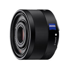 New Sony E Mount FE Zeiss 35mm f2.8