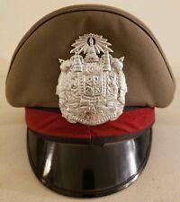 Vintage Tailandia Policía Nacional