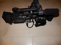 JVC GY-HD250 Camcorder Camera Recorder For Telemetrics W Fujinon Th17x5BRMU LENS