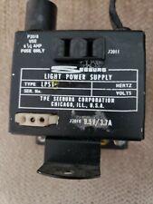 Seeburg Jukebox Lps1 Light Power Supply
