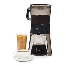 New OXO Cold Brew 40oz Brewer Tea/Coffee Maker w/ Glass Carafe - 1272880