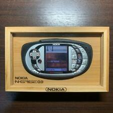 Nokia N-Gage QD - Classic Edition [2G] - Unlocked set with Games installed