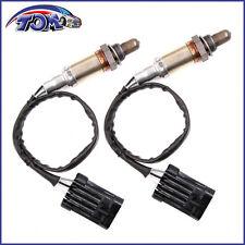 New O2 Oxygen Sensor Premium For Chevrolet Pontiac Buick Acura SG454 2PCS