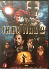 IRON MAN - 2 - DVD