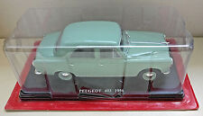 Peugeot 403 1956 1:24 New & Box Diecast model Car miniature