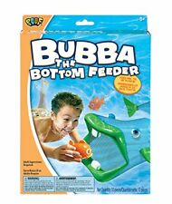 POOF Bubba The Bottom Feeder Underwater Game