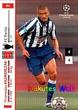PANINI Champions League 2007/2008 07 08 Przemyslaw Kazmierczak Nr. 94 - FC Porto