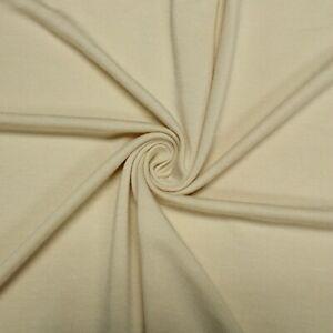 FREE SHIPPING!!! Heavyweight Rayon Jersey Spandex Knit Fabric - Style 406