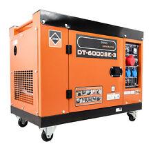 Dieselstromerzeuger Notstrom Agg...