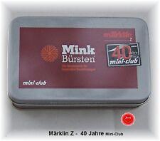 Märklin 80023 Spur Z Museumswagen 2012 # NEU in OVP#