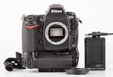 Nikon D700 mit MB-D10 Handgriff ca. 23.500 Auslösungen SHP 61575