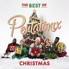 Pentatonix - The Best Of Pentatonix Christmas [CD] Sent Sameday*