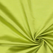 Curtains - Prestigious Textiles - Alba Lime - Pencil Pleat, Eyelet, Tab Top