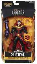 MARVEL LEGENDS DOCTOR STRANGE SERIES MARVELS DOCTOR STRANGE FIGURE BAF DORMAMMU