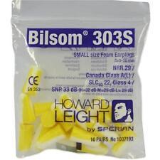BILSOM 303 small Gehörschutzstöpsel 20St PZN 3646866