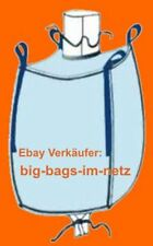 * 5 x BIG BAG 120 cm hoch, 75 x 75 cm - Bags BIGBAGS Bigbag - 850 kg Traglast