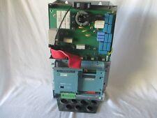 Eurotherm 690 + AC Integrator Series AC Vector Drive 25 Hp @ 460 VAC 690+0025/46