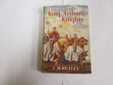 Good - Stories of King Arthur's knights (Dominion library series) - Rutley, Ceci