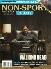 The Walking Dead--2014 Non-Sports Update Magazine