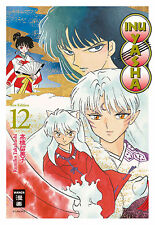 Inu Yasha New Edition 12 - Deutsch - EMA / Egmont - NEUWARE